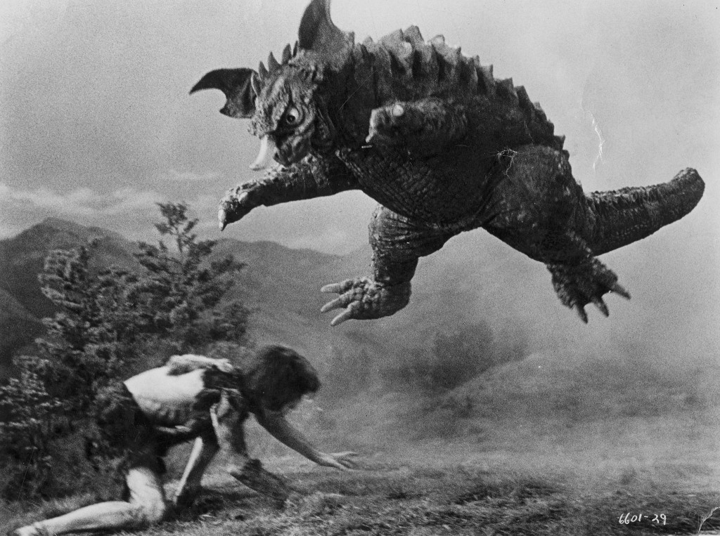 baragon-vs-frankenstein