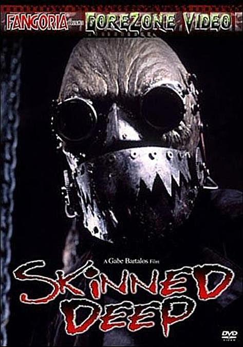 SkinnedDeep