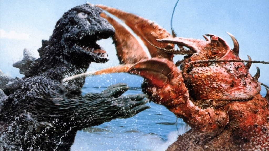 godzilla-vs-sea-monster