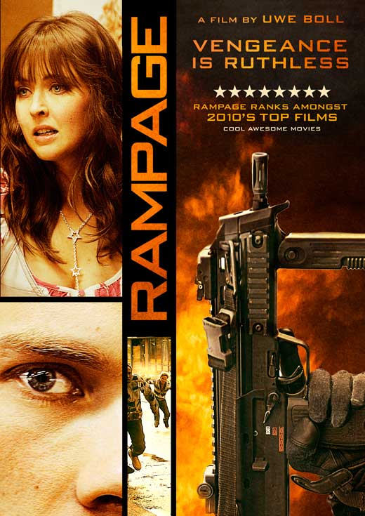 Rampage-2009