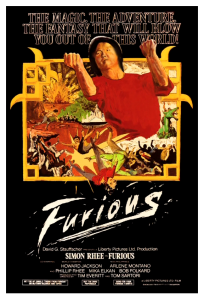 Furious_Poster