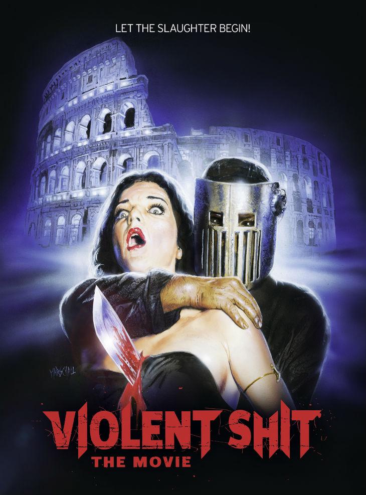 ViolentShitOfficialArtFeat